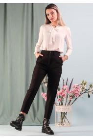Pantaloni cu catarame