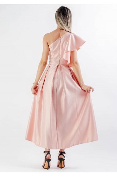 Rochie de ocazie din tafta