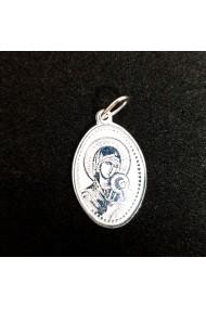Iconita din argint Prima Donna