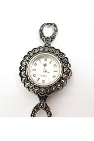 Ceas din argint masiv Suave
