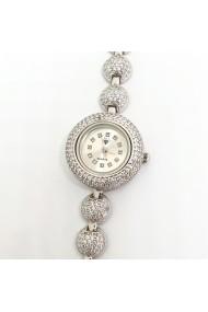 Ceas din argint masiv Palace