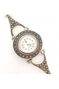 Ceas din argint masiv Honeymoon