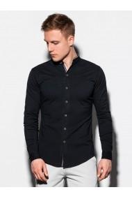 Camasa premium barbati K542  negru