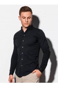 Camasa premium barbati K540  negru