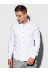 Camasa premium barbati K540  alb