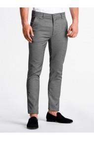 Pantaloni premium casual barbati  P831 negru