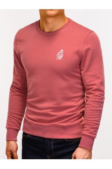 Bluza barbati B919  roz