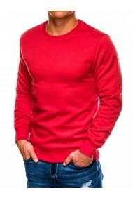 Bluza barbati B978  rosu