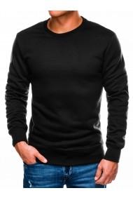Bluza barbati B978  negru