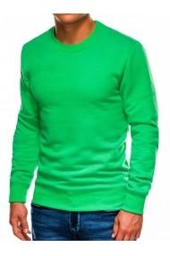 Bluza barbati B978  verde