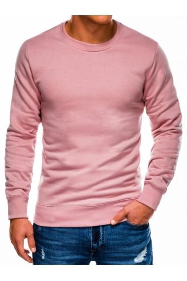 Bluza barbati B978  roz