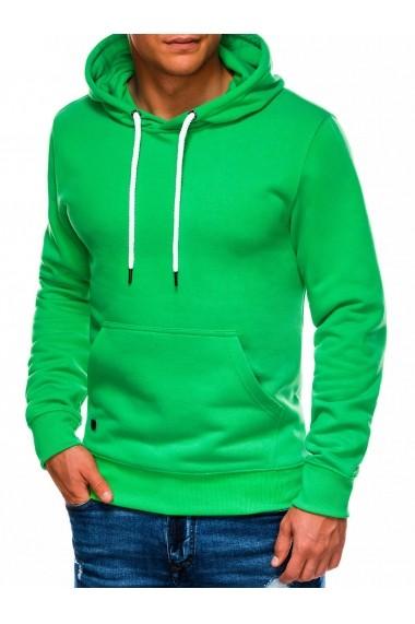 Hanorac barbati B979  verde