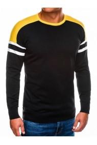 Bluza barbati E146  negru
