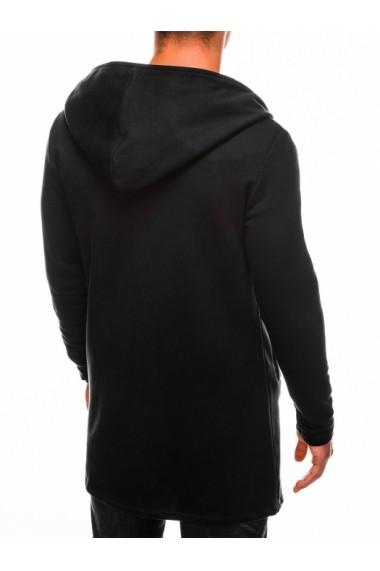 Cardigan barbati B668 HUGO  negru