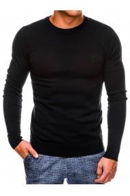 Bluza barbati E122  negru