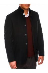 Jacheta barbati C427 - negru