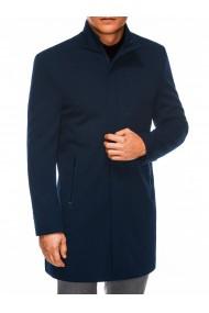 Palton barbati C430 - bleumarin