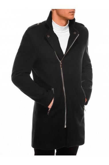 Jacheta toamna barbati C433 - negru