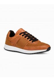Adidas casual barbati - T361 - maro