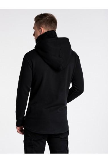 Hanorac barbati B1012 - negru