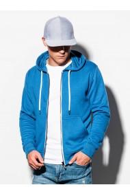 Hanorac barbati B977 - albastru