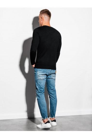 Bluza barbati E177 - negru
