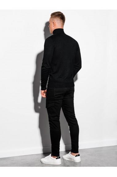 Maleta barbati E179 - negru