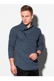 Bluza premium barbati B1181 - bleumarin