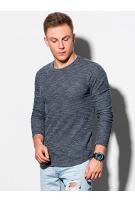 Bluza premium barbati B1182 - bleumarin