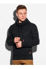 Pulover premium barbati E152 - negru