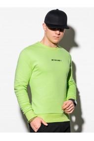Hanorac barbati B1215 - verde