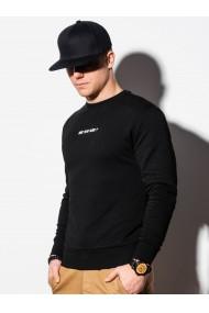 Bluza barbati B1215 - negru
