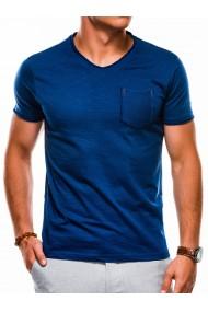Tricou barbati S1100 - albastru