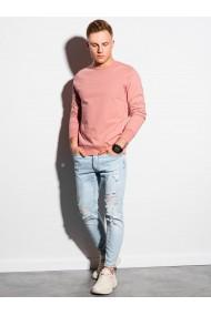 Bluza quintessence barbati B1160 - roz