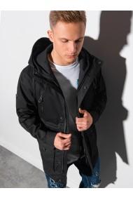 Jacheta quintessence barbati C456 - negru