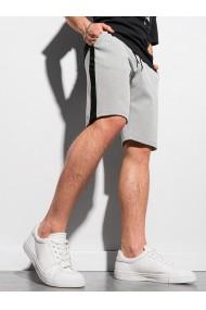 Pantaloni scurti quintessence W297 - gri