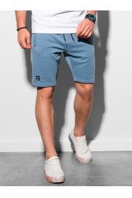 Pantaloni scurti performance barbati W294 - albastru