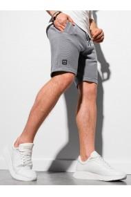 Pantaloni scurti performance barbati W294 - gri