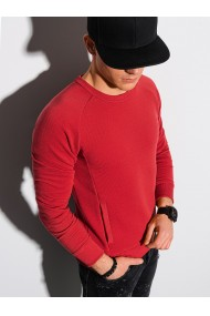 Bluza performance barbati B1156 - rosu