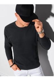 Bluza barbati B1146 - negru