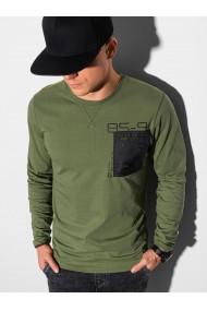 Bluza performance barbati L130 - verde