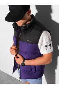 Vesta barbati V36 - violet