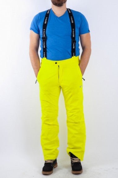Pantaloni de iarna barbati SKI  Stelvio 250