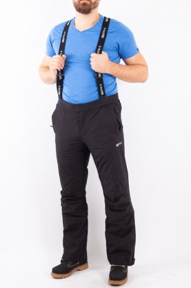 Pantaloni de iarna barbati SKI  Stelvio 999