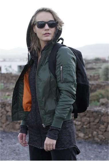 Jacheta bomber primavara femei