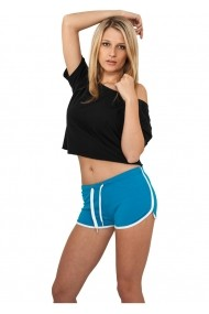 Pantaloni scurti sport femei