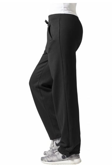 Pantaloni trening largi dama