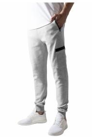 Athletic Interlock Sweatpants