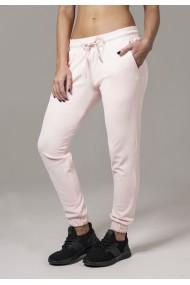 Ladies Velvet Pants