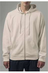 Oversized Sweat Zip Hoody